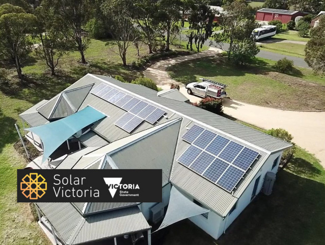 VIC Government Solar Rebates open again in a few days - Read how to apply!